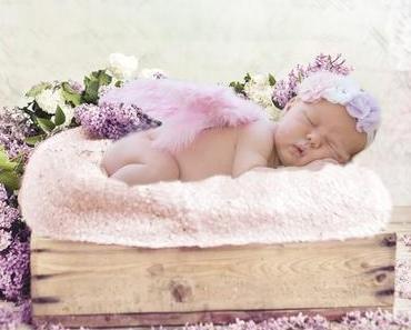 Peut-on mettre des plantes dans la chambre de bébé ?