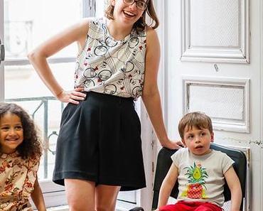Cours de théâtre bilingue avec Paris Playhouse