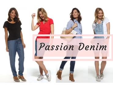 Passion denim : Retrouvez quelques unes de nos pièces