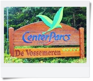 5 jours à Center Parcs De Vossemeren { Voyage en famille – Center Parcs}