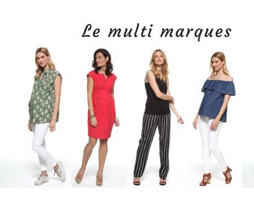 Mamma Fashion : Les vêtements de grossesse multi marques