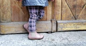 Enfants et chaussures, ce qu'il faut savoir !
