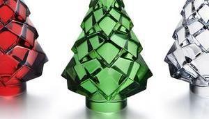 sélection cadeaux noël cristal