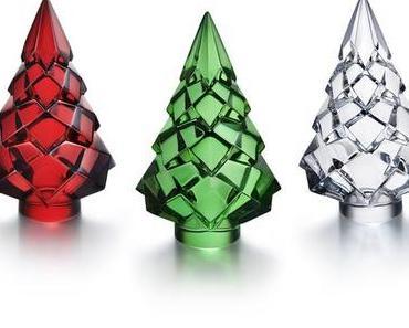 Ma sélection de cadeaux de noël en cristal