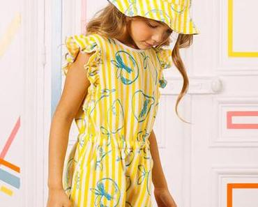 Catimini x Make My Lemonade