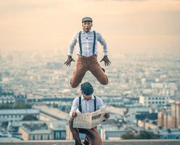Les activités en famille à Paris en respectent la distanciation sociale