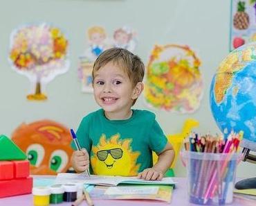 Avantages et inconvénients de l'éducation Montessori