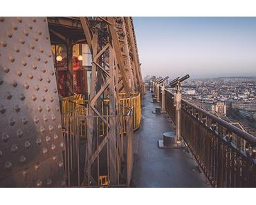What to do in Paris during the Confinement (Virtually)