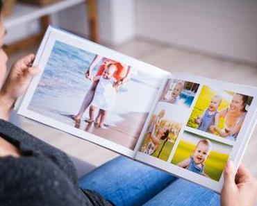 Album photo de famille : on fait pause sur l'image !